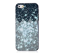 Aztec Night Sky Pattern Hard Case for iPhone 4/4S