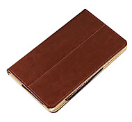 Protective PU Leather Hard Full Body Case for Vido N70 3G 3-Colors