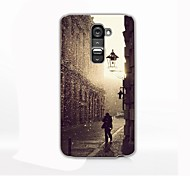 Snow Design Hard Case for LG G2