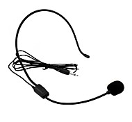 Shuangnuo F04 Headset Microphone Foe Pc And Laptops
