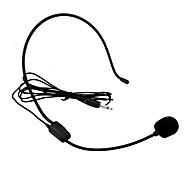 shuangnuo f04 auriculares con micrófono pc enemigo y laptops
