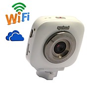 Home Wireless IP Network WiFi HD Security Camera 720P IP Security Camcorders With G-Sensor Remote Control
