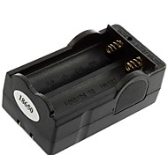 Batteries - Chargeur de batterie - 18650 - 2
