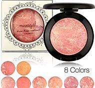 MIVAGIRL Makeup Baked Blush Palette