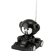 Portable Yacht Shaped Speaker / FM / MP3 / USB / TF / AUX