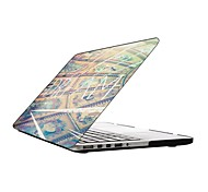 Dream Design Full-Body Protective Plastic Case for 13-inch/15-inch MacBook-Pro with Retina Display