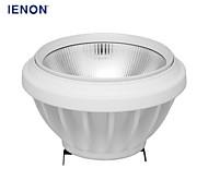 Focos IENON® PAR38 G53 15 W COB 1200-1300 LM Blanco Natural AC 100-240 V