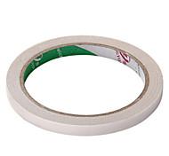 Двусторонняя клейкая лента,1 шт. (ширина 0,8 мм)