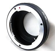 olympus oude lens OM monteren op Samsung NX-mount lens adapter NX5 NX20 NX11 NX10 NX200