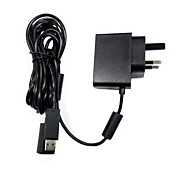 UK AC Power Supply Cable Cord Adapter for Microsoft Xbox 360 Kinect Sensor Camera