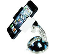 Universal Car Windshield Holder Swivel for iPhone /Samsung Galaxy  & Cell Phones