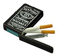 creativo nei giocattoli una sigaretta in metallo leggeri