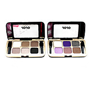 6Color Beautiful Shimmer Eyeshadow