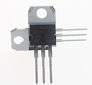 L7808CV  Voltage Regulator 8V/1.5A TO-220 (5pcs)