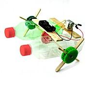 DIY Catamaran Boat Novelty Toys