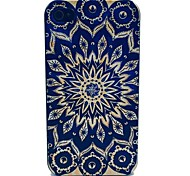Fashion Design Pattern PC Hard Case for iPhone 4/4S