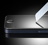 ultra-dun gehard glas screen protector voor iPhone 5 / 5s