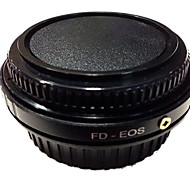 NewYi FD-EOS Objective Zwischenring Adapter for Canon EOS AF