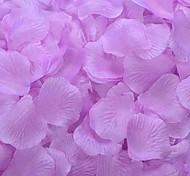 сирень лепестки роз украшение стола (набор из 100 лепестков)