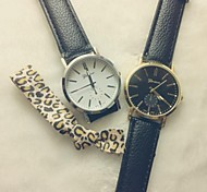 Women's Watch Scale Restoring Ancient Ways of Rome Foreign Trade Wholesale Geneva Watch Assorted Colors D0331