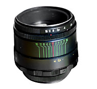 Second-hand Helios 44-2 58mm f/2.0 Camera Lens on M42 Lens Mount(Nearly New)