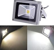 Proiettori 10 Bianco caldo/Bianco freddo 1000 lm- AC 85-265