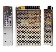 12v 5a bis 8a Dual-Ausgang geregelt Schaltnetzteil für LED-Licht-und CCTV-Kamera (110 ~ 220V) 5V
