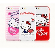 X-doria® Apple iPhone6 Cartoon 4.7 Following From Hello Kitty Trendy Following iPhone6
