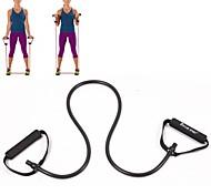 kylin Sport ™ schwarze Röhre elastischen Schnur sliming Fitness-Yoga-Widerstand Bands Fitness