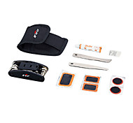 IFire Multi-Functional Bike Tire Repair Kit Including Tyre Lever