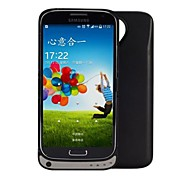 3600mAh External Portable Backup Battery Pack Case Power Bank for Samsung Galaxy S4 9500