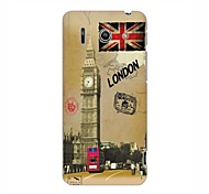 Sights of London Design Hard Case for HuaWei G510
