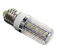E26/E27 LED a pannocchia T 36 SMD 5730 350 lm Bianco AC 220-240 V