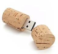 USB Flash Drive de madera creativa 2gb