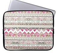"elonbo Bohemien 15 ""Notebook Neopren Schutzhülle für MacBook Pro Retina dell hp acer"
