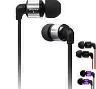 AWEI ES-600i  3.5mm In-Ear Earphones With MIC 3 Accessories for Samsung Phones(Assorted Colors)
