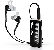 Bluedio® i5 Headphone Bluetooth 3.0 In Ear Multi-Media with FM and SD Card Music Playing Function