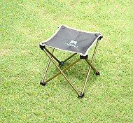 Outdoors Oxford+Aluminum  Light  Camping Folding Chair