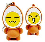 8GB Artoon marinado Huevo 2.0 USB Flash Drive