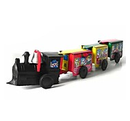 Tin Train Wind-Up Toys for Collection