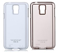 3500mAh External Power Battery Charger Back Case for Samsung Galaxy S5/I9600