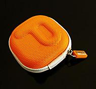 PB Headset Package Earphone Box Cable Arrangement SD Card Box