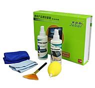 kit de limpieza Jeber para la cámara para el ordenador portátil / dslr