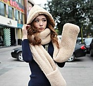 Women Cashmere Floppy Hat , Cute/Casual Winter