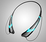 JOIN NEW ®HBS-760 Headphone Bluetooth 4.0 Neckband Newest Wireless Stereo for Samsung/iPhone6/iPhone 6 Plus/LG