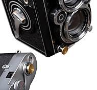 CAM-in CAM9019 Deep Concave Dedicated Camera Shutter Button(Bronze)