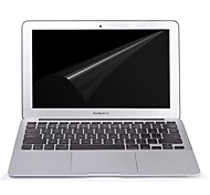 High Permeability Screen Protector Guard Cover Film for Apple MacBook Air