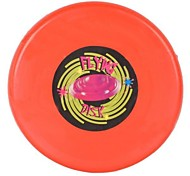 Fun Plastic Flying Disk for Kids
