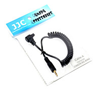 JJC Cable-A Shutter Release Cable Replaces for canon RS-80N3