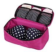 женщин вскользь проверка шестиугольник полиэстер путешествия белье мешок и организатор